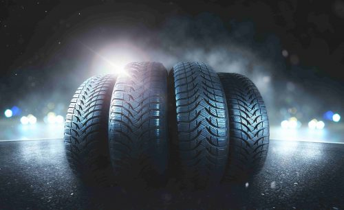 interesting tyre trends