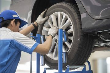what to look for when your tyres need to be replaced
