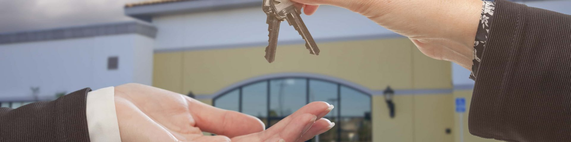 Risks of Investing in Commercial Property
