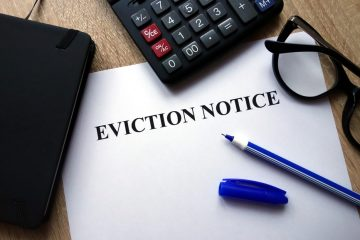 commercial eviction